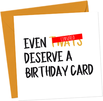 Funny Birthday Cards 3