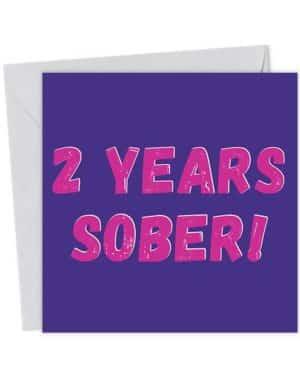 2 Years Sober