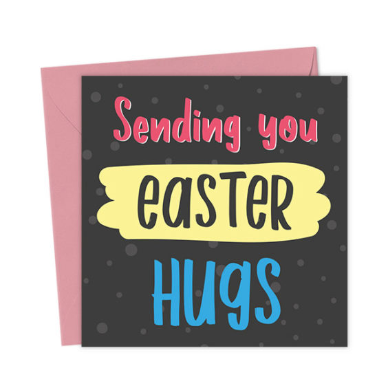 Sending You Easter Hugs