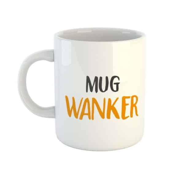Mug Wanker