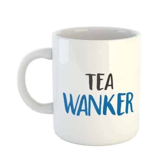 Tea Wanker Mug