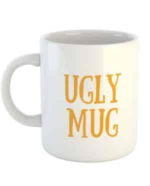 Ugly Mug - Mug