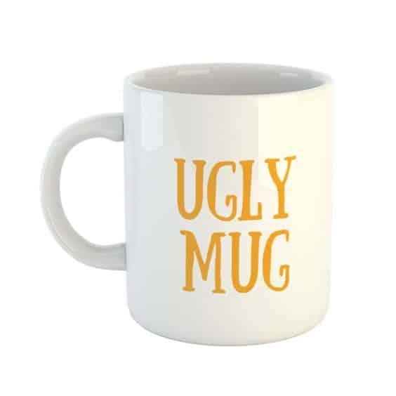 Ugly Mug – Mug