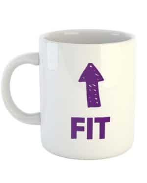 Fit (Arrow) Mug