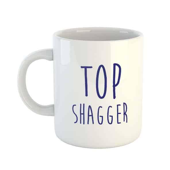 Top Shagger Mug