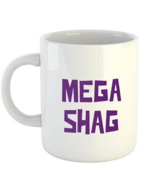 Mega Shag Mug