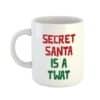 Secret Santa is a Twat