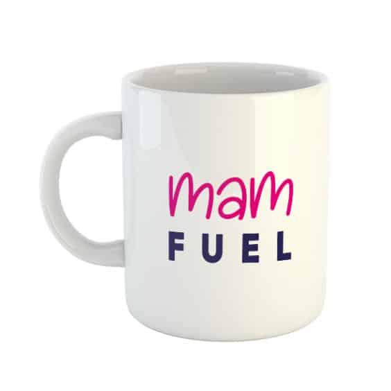 Mam Fuel Mug