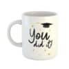 You did it! Mug