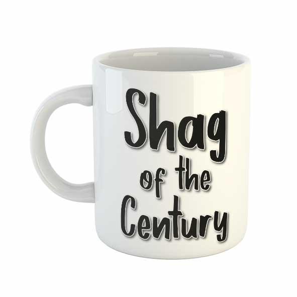 Shag of the century Mug