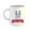 Xmas Twat Mug
