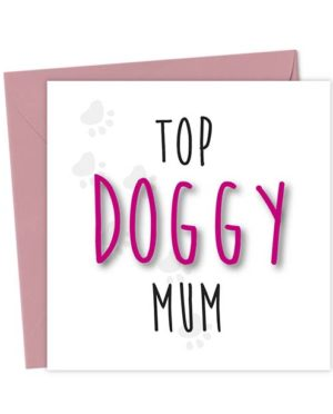 Top Doggy Mum