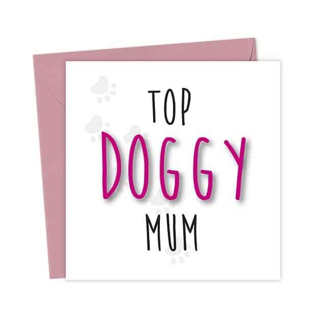 Top Doggy Mum
