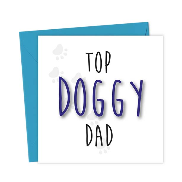 Top Doggy Dad