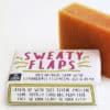 Sweaty Flaps Soap Bar Funny Soap
