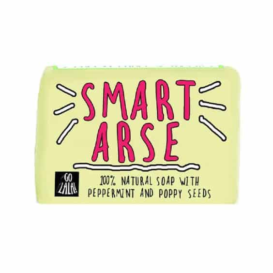 Smart Arse Soap Bar